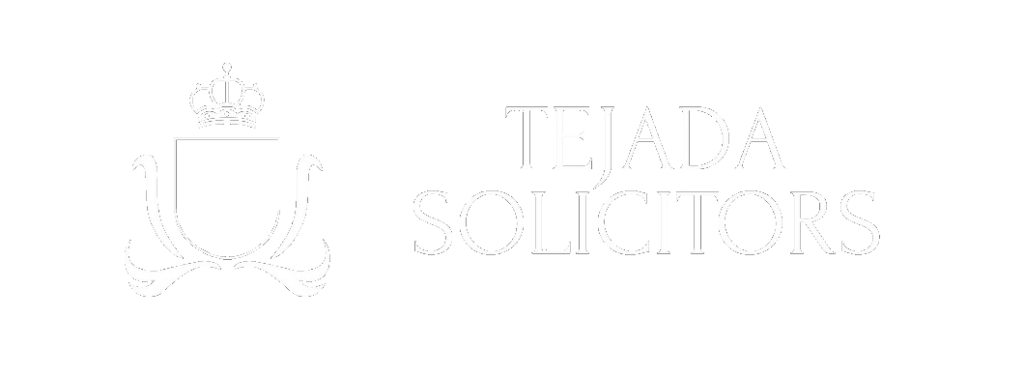 logotipo tejada solicitors