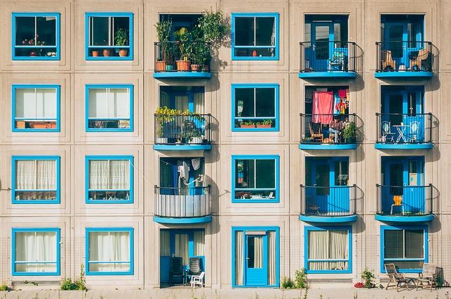 airbnb malaga spain