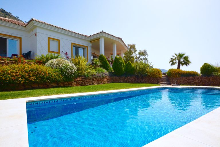 buy to let spain