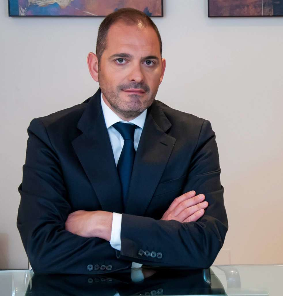 Curro, Solicitors Marbella