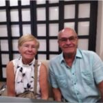 Mr & Mrs Huckwell, Solicitors Marbella