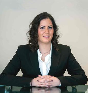 Isabel Díaz Solicitor Nerja
