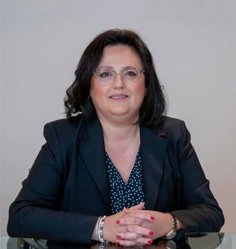 Rosa Vega Solicitor in Nerja