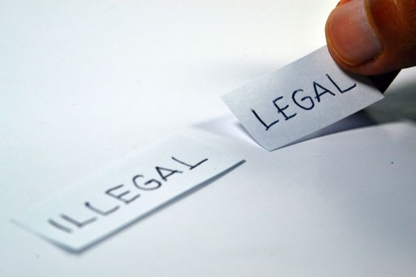 Express eviction law in Spain